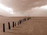 Fantastic Somerset beach